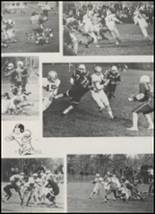 1971 Stillwater High School Yearbook Page 76 & 77