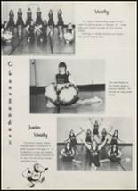 1971 Stillwater High School Yearbook Page 78 & 79