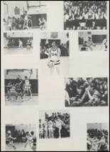 1971 Stillwater High School Yearbook Page 80 & 81