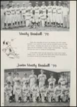 1971 Stillwater High School Yearbook Page 82 & 83