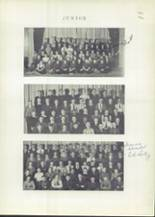 1937 Macomber Vocational High School Yearbook Page 54 & 55
