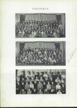 1937 Macomber Vocational High School Yearbook Page 58 & 59