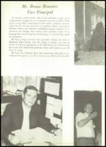 1971 Mattituck-Cutchogue High School Yearbook Page 10 & 11