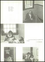 1971 Mattituck-Cutchogue High School Yearbook Page 12 & 13
