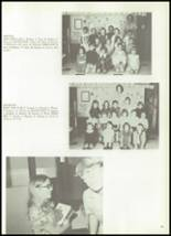 1971 Mattituck-Cutchogue High School Yearbook Page 16 & 17