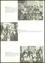 1971 Mattituck-Cutchogue High School Yearbook Page 18 & 19