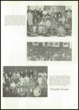 1971 Mattituck-Cutchogue High School Yearbook Page 20 & 21