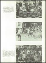 1971 Mattituck-Cutchogue High School Yearbook Page 24 & 25