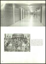 1971 Mattituck-Cutchogue High School Yearbook Page 26 & 27