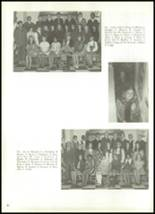 1971 Mattituck-Cutchogue High School Yearbook Page 30 & 31