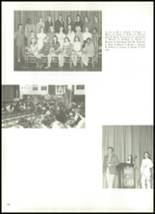 1971 Mattituck-Cutchogue High School Yearbook Page 36 & 37