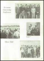 1971 Mattituck-Cutchogue High School Yearbook Page 44 & 45
