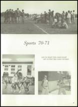 1971 Mattituck-Cutchogue High School Yearbook Page 50 & 51