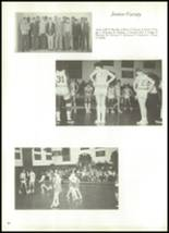 1971 Mattituck-Cutchogue High School Yearbook Page 58 & 59