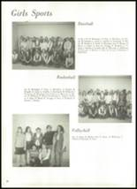 1971 Mattituck-Cutchogue High School Yearbook Page 60 & 61