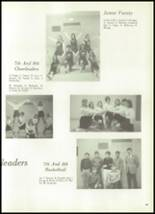 1971 Mattituck-Cutchogue High School Yearbook Page 62 & 63