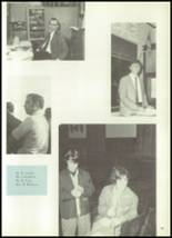 1971 Mattituck-Cutchogue High School Yearbook Page 68 & 69