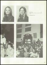 1971 Mattituck-Cutchogue High School Yearbook Page 78 & 79