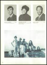 1971 Mattituck-Cutchogue High School Yearbook Page 80 & 81