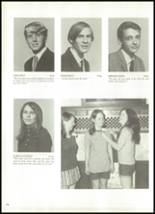 1971 Mattituck-Cutchogue High School Yearbook Page 82 & 83
