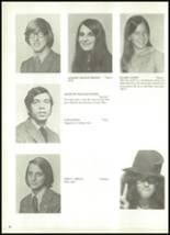 1971 Mattituck-Cutchogue High School Yearbook Page 86 & 87