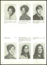 1971 Mattituck-Cutchogue High School Yearbook Page 90 & 91
