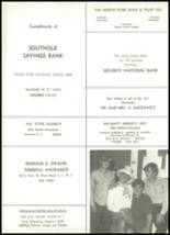 1971 Mattituck-Cutchogue High School Yearbook Page 94 & 95