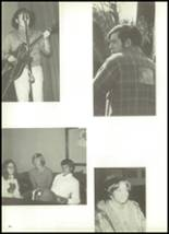 1971 Mattituck-Cutchogue High School Yearbook Page 98 & 99