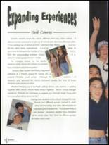 1997 Gaither High School Yearbook Page 10 & 11