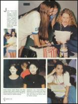 1997 Gaither High School Yearbook Page 12 & 13