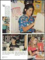1997 Gaither High School Yearbook Page 16 & 17