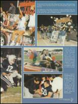 1997 Gaither High School Yearbook Page 34 & 35