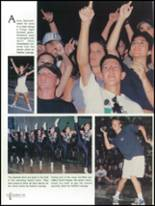 1997 Gaither High School Yearbook Page 38 & 39