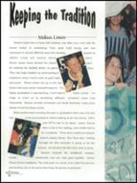 1997 Gaither High School Yearbook Page 44 & 45