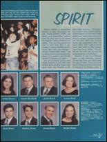1997 Gaither High School Yearbook Page 50 & 51
