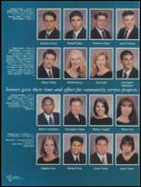 1997 Gaither High School Yearbook Page 54 & 55