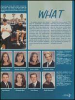 1997 Gaither High School Yearbook Page 66 & 67