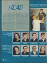 1997 Gaither High School Yearbook Page 68 & 69