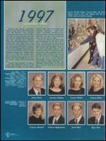 1997 Gaither High School Yearbook Page 76 & 77