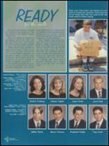 1997 Gaither High School Yearbook Page 92 & 93