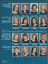 1997 Gaither High School Yearbook Page 94 & 95