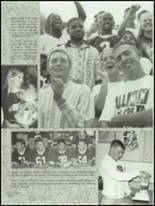 1997 Gaither High School Yearbook Page 100 & 101