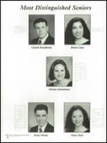 1997 Gaither High School Yearbook Page 106 & 107