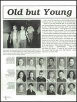 1997 Gaither High School Yearbook Page 118 & 119