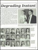 1997 Gaither High School Yearbook Page 128 & 129