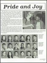 1997 Gaither High School Yearbook Page 136 & 137