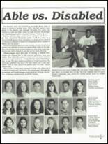 1997 Gaither High School Yearbook Page 140 & 141