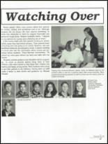 1997 Gaither High School Yearbook Page 144 & 145