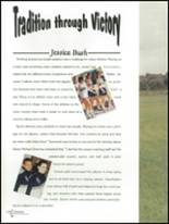 1997 Gaither High School Yearbook Page 182 & 183
