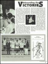 1997 Gaither High School Yearbook Page 184 & 185